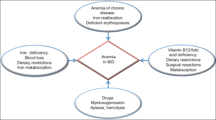 Pdf Hepcidin And Iron Parameters In Children With Anemia Of Chronic Disease Deficiency